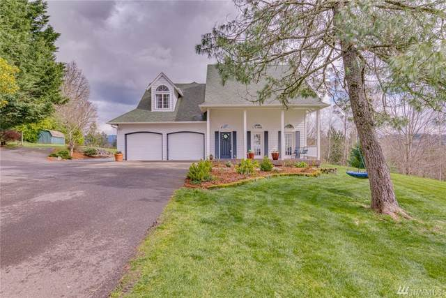 18011 NE 199th St, Battle Ground, WA 98604 (#1584324) :: The Kendra Todd Group at Keller Williams