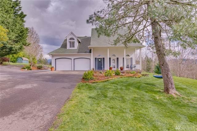 18011 NE 199th St, Battle Ground, WA 98604 (#1584324) :: Better Homes and Gardens Real Estate McKenzie Group