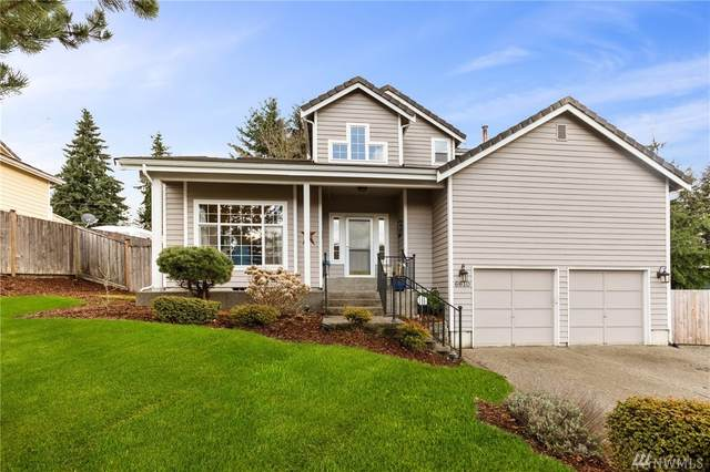 6610 89th St Ct E, Puyallup, WA 98371 (#1584329) :: NextHome South Sound