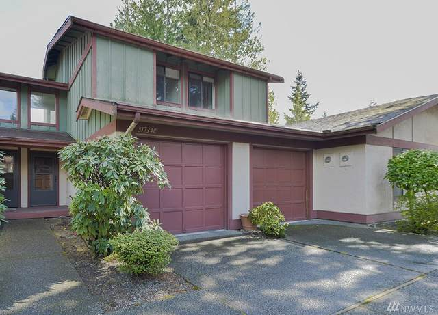 31734 48th Lane SW C, Federal Way, WA 98023 (#1584336) :: Real Estate Solutions Group