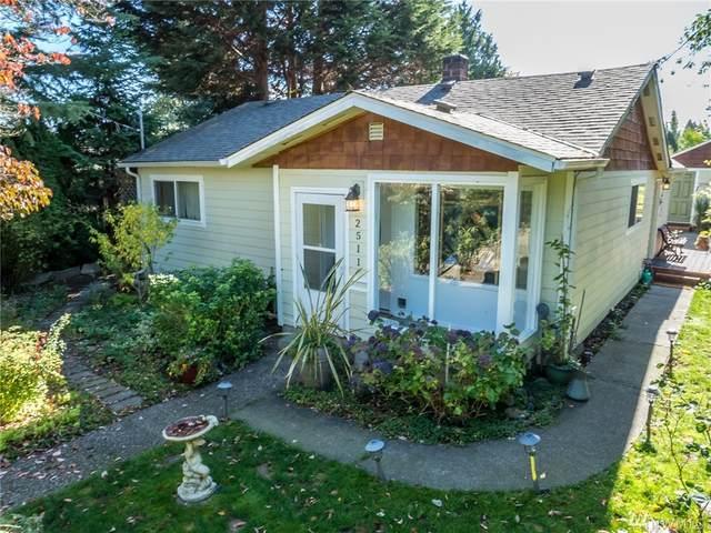 2511 NE 165th St, Shoreline, WA 98155 (#1584360) :: Ben Kinney Real Estate Team