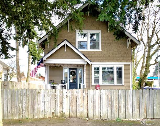1033 S Steele St, Tacoma, WA 98405 (#1584368) :: Keller Williams Realty