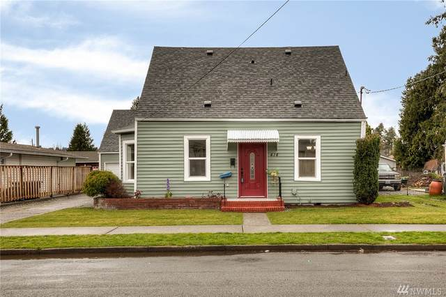 414 12th St SW, Puyallup, WA 98371 (#1584369) :: The Shiflett Group