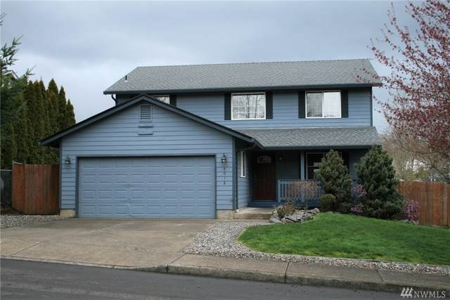 4018 NE 97th St, Vancouver, WA 98665 (#1584381) :: Northwest Home Team Realty, LLC