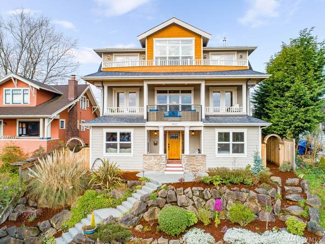 5007 41st Ave SW, Seattle, WA 98136 (#1584399) :: The Kendra Todd Group at Keller Williams