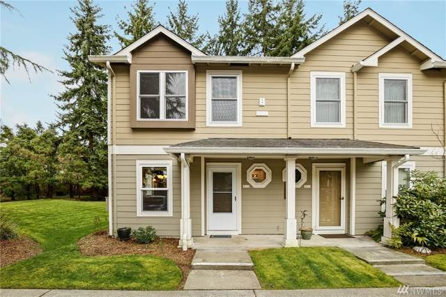 8210 126th Ave NE B16, Kirkland, WA 98033 (#1584458) :: Keller Williams Realty