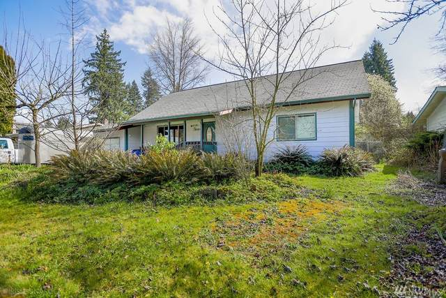 14809 NE 83rd St, Vancouver, WA 98682 (MLS #1584493) :: Brantley Christianson Real Estate