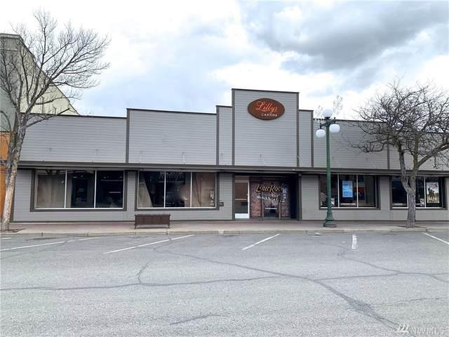 404 N Pine St, Ellensburg, WA 98926 (MLS #1584495) :: Nick McLean Real Estate Group