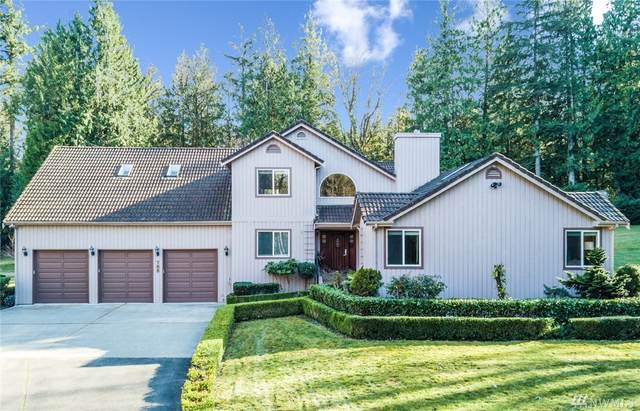700 292nd Ave SE, Fall City, WA 98024 (#1584498) :: Commencement Bay Brokers