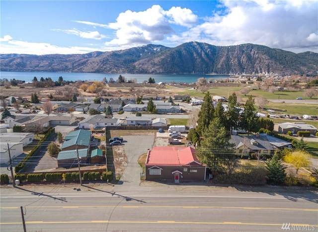860 State Road 150, Manson, WA 98831 (#1584513) :: Hauer Home Team