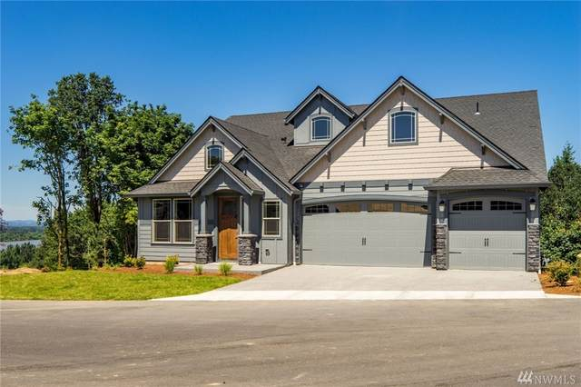 3514 126th St NW, Gig Harbor, WA 98332 (#1584537) :: Canterwood Real Estate Team
