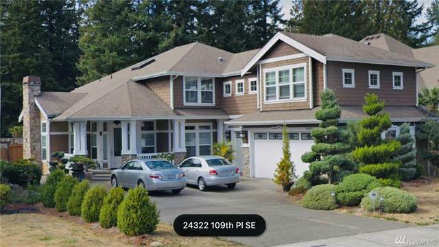 24319 109th Place SE, Kent, WA 98030 (#1584557) :: NextHome South Sound