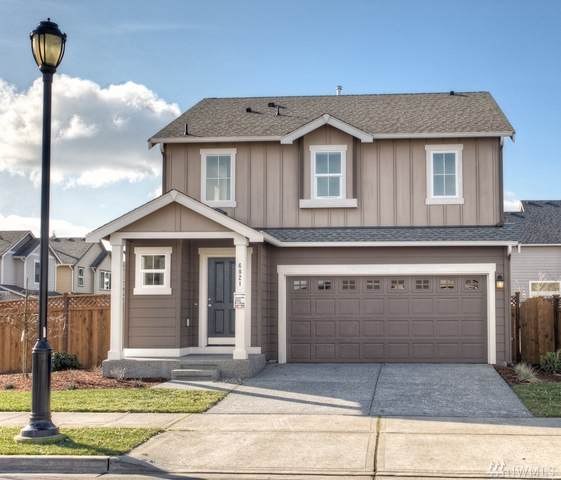 18416 Alpine Wy E #402, Puyallup, WA 98374 (#1584558) :: NextHome South Sound