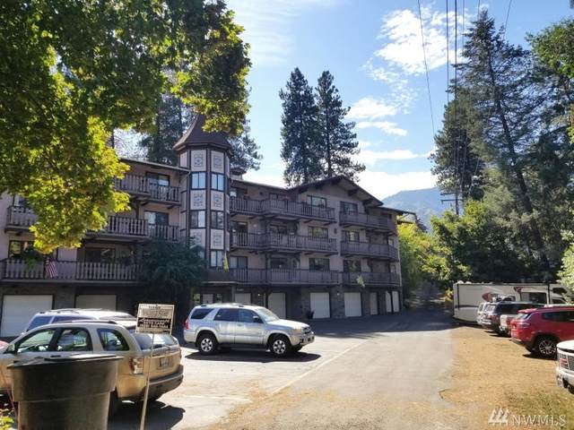 325 Division St #202, Leavenworth, WA 98826 (#1584583) :: Hauer Home Team