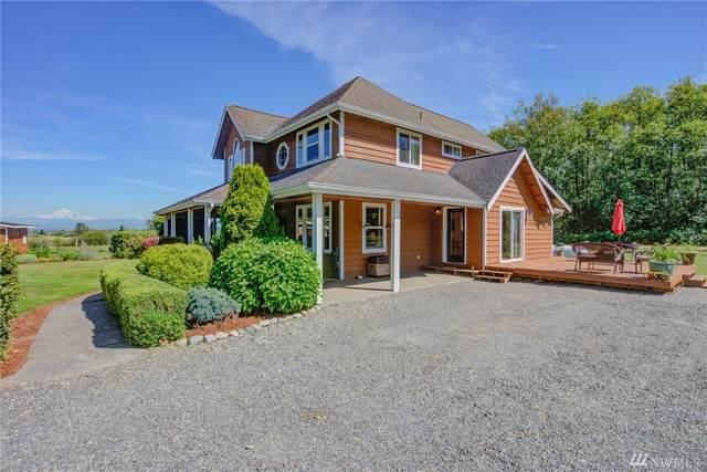5210 W 35th Dr, Ferndale, WA 98248 (#1584598) :: Beach & Blvd Real Estate Group