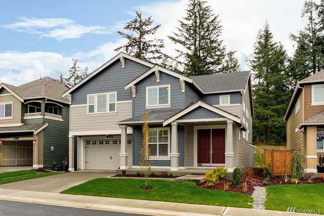 10512 185th St Ct E #362, Puyallup, WA 98374 (#1584603) :: Lucas Pinto Real Estate Group