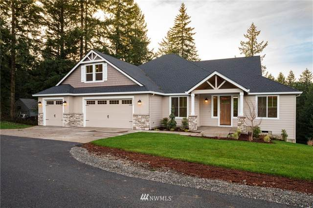 5572 NW Muddy Paws Court, Bremerton, WA 98312 (#1584604) :: Better Properties Real Estate