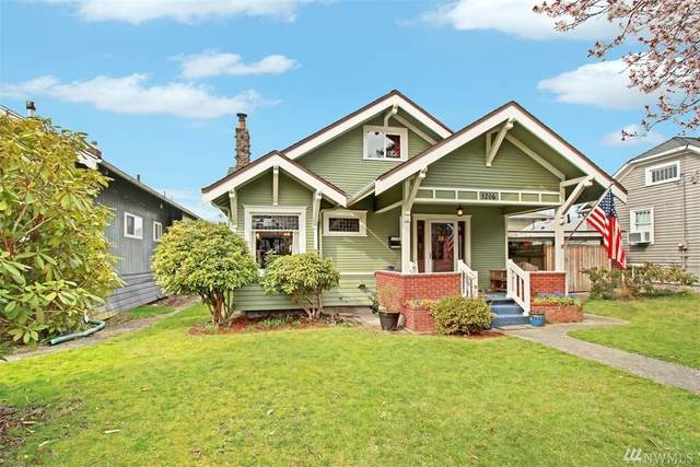 1206 Hoyt Ave, Everett, WA 98201 (#1584615) :: Real Estate Solutions Group