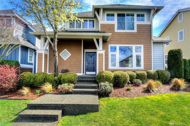 2024 25th Ave NE, Issaquah, WA 98029 (#1584625) :: The Kendra Todd Group at Keller Williams