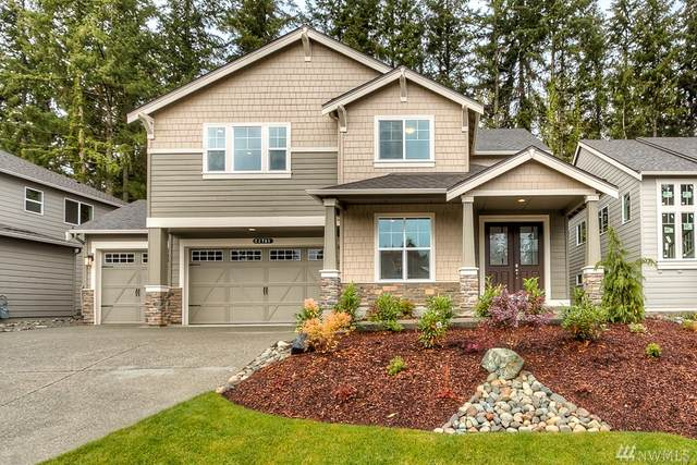 4518 Olympus Lp #30, Gig Harbor, WA 98332 (#1584626) :: Canterwood Real Estate Team