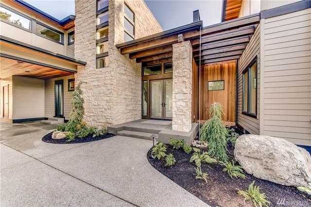 946 7th Ct, Fox Island, WA 98333 (MLS #1584630) :: Matin Real Estate Group
