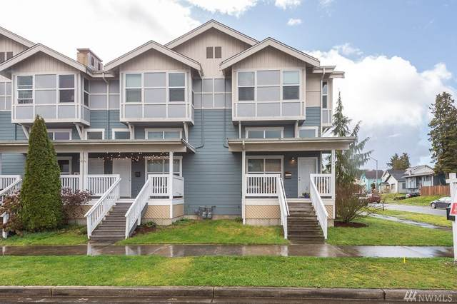1126 S 23rd St, Tacoma, WA 98405 (#1584632) :: The Kendra Todd Group at Keller Williams