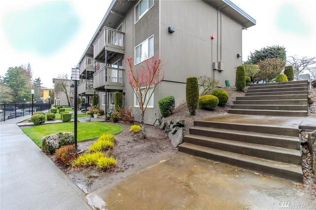 1102 S 27th St C104, Tacoma, WA 98409 (#1584638) :: The Kendra Todd Group at Keller Williams