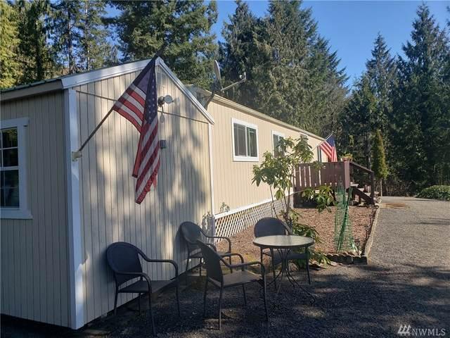 121 Lazy Rd, Longview, WA 98632 (MLS #1584643) :: Matin Real Estate Group