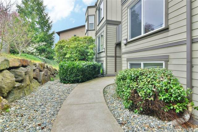 17440 NE 38th St A102, Redmond, WA 98052 (#1584649) :: The Kendra Todd Group at Keller Williams