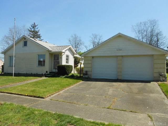 3311 S Cushman Ave, Tacoma, WA 98418 (#1584681) :: Icon Real Estate Group
