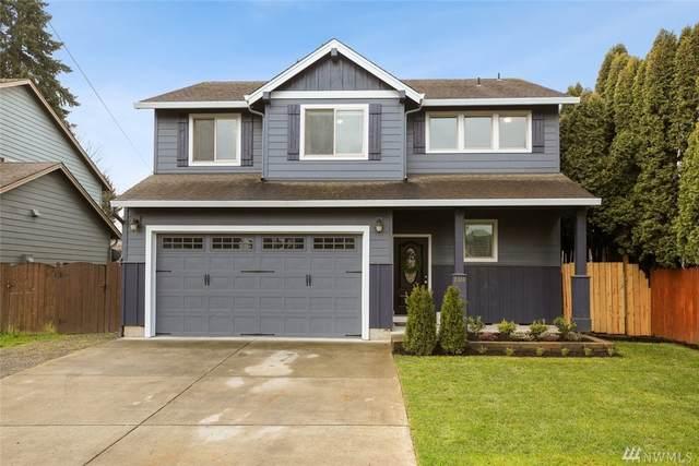 2018 NE 86th Ave, Vancouver, WA 98664 (#1584686) :: The Kendra Todd Group at Keller Williams