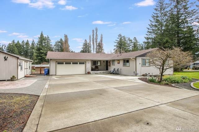 102 Raymond Place, Chehalis, WA 98532 (#1584700) :: Real Estate Solutions Group