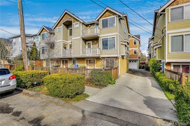 8702 Mary Ave NW A, Seattle, WA 98117 (#1584713) :: The Kendra Todd Group at Keller Williams