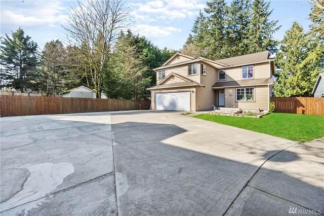 2742 Hidden Springs Loop Lp SE, Lacey, WA 98503 (#1584726) :: Real Estate Solutions Group