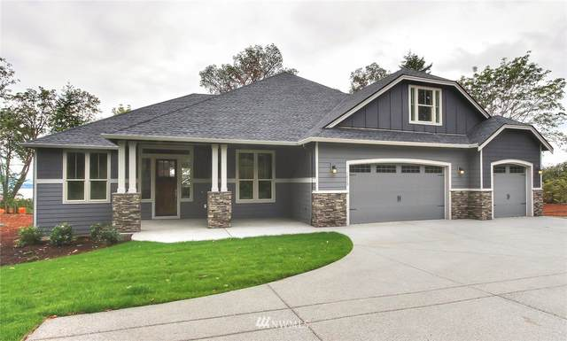 0 Nw Muddy Paws Court, Bremerton, WA 98312 (#1584744) :: NW Home Experts