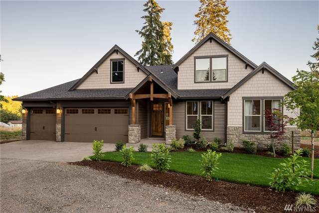 0-Lot 27 Nw Muddy Paws Ct, Bremerton, WA 98312 (#1584744) :: The Original Penny Team