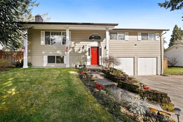 8507 NE 27th Ave, Vancouver, WA 98665 (#1584762) :: The Kendra Todd Group at Keller Williams