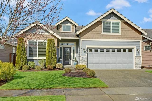 15422 SE 279th St, Kent, WA 98042 (#1584770) :: The Shiflett Group