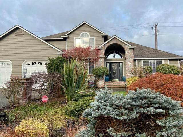1705 Sulenes Lp SE, Olympia, WA 98501 (#1584775) :: The Kendra Todd Group at Keller Williams