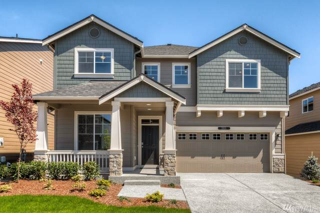 3519 85TH Ave NE C35, Marysville, WA 98270 (#1584786) :: The Kendra Todd Group at Keller Williams
