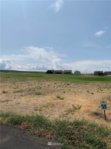 6549 SE Hwy 262  Lot 55, Othello, WA 99344 (#1584801) :: Better Homes and Gardens Real Estate McKenzie Group