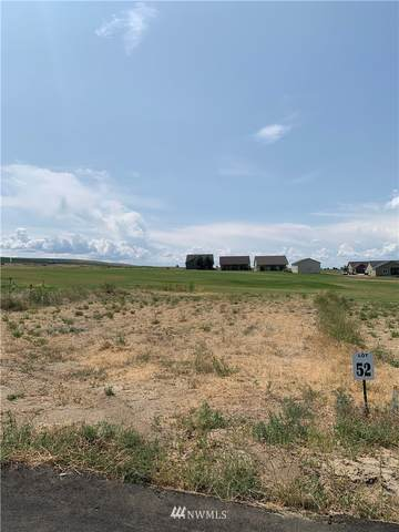 6549 SE Hwy 262  Lot 52, Othello, WA 99344 (#1584809) :: Becky Barrick & Associates, Keller Williams Realty