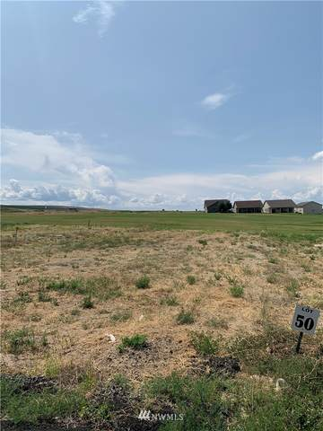 6549 SE Hwy 262  Lot 50, Othello, WA 99344 (#1584816) :: Ben Kinney Real Estate Team