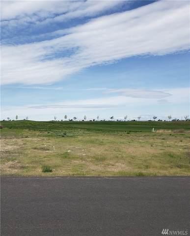 6549 SE Hwy 262  Lot 50, Othello, WA 99344 (MLS #1584816) :: Nick McLean Real Estate Group