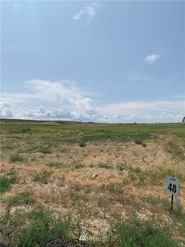 6549 SE Hwy 262  Lot 48, Othello, WA 99344 (#1584822) :: Ben Kinney Real Estate Team