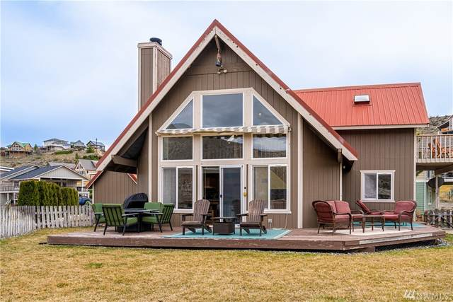 385 Lake Front Rd, Orondo, WA 98843 (#1584823) :: The Kendra Todd Group at Keller Williams