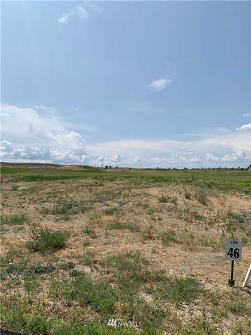 6549 SE Hwy 262  Lot 46, Othello, WA 99344 (#1584827) :: Becky Barrick & Associates, Keller Williams Realty