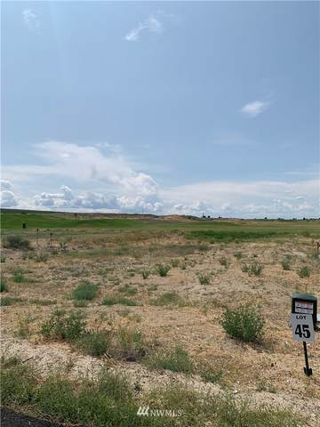 6549 SE Hwy 262   Lot 45, Othello, WA 99344 (#1584828) :: Becky Barrick & Associates, Keller Williams Realty