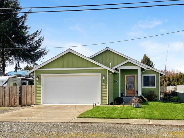 257 S 3rd St, Buckley, WA 98321 (#1584830) :: The Royston Team