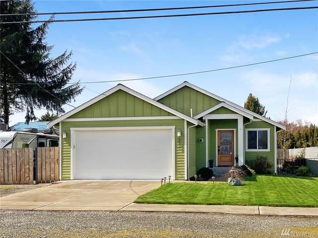 257 S 3rd St, Buckley, WA 98321 (#1584830) :: Ben Kinney Real Estate Team